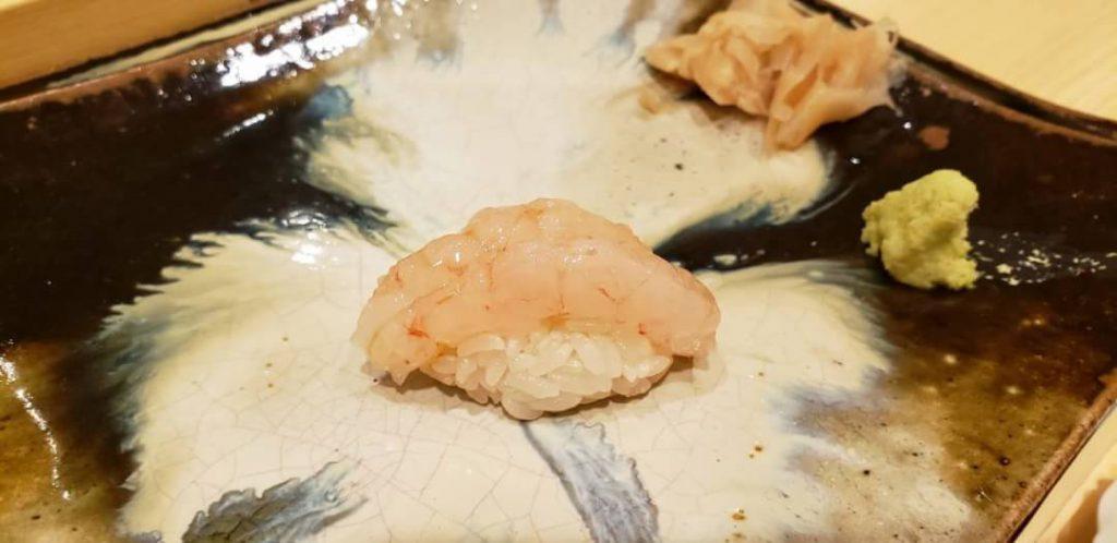 sushi matsumoto with Japan Royal Service 1