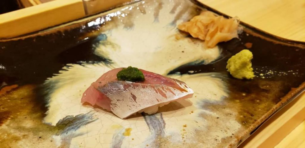 sushi matsumoto with Japan Royal Service4