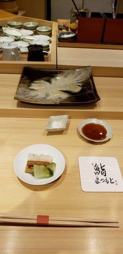 sushi matsumoto with Japan Royal Service16