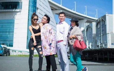Super star of Thailand A_Supachai
